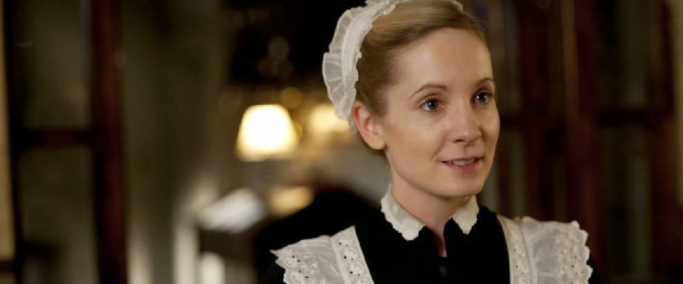 Anna Bates, interpretada por Joanne Froggatt