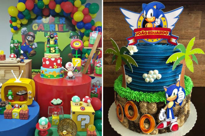 festa-infantil-videogames-retro