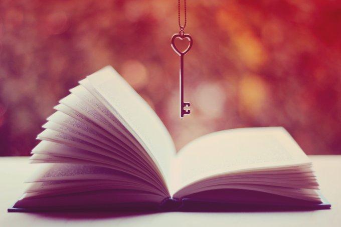 Livro Dia dos Namorados