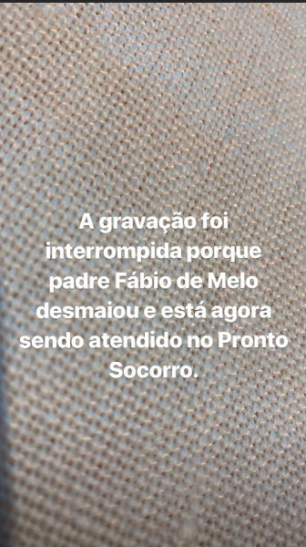 Padre Fábio de Melo Stories