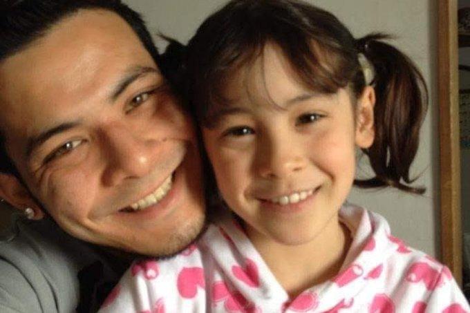 pai e filha japão