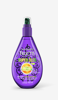 Garnier Fructis - Super Óleo