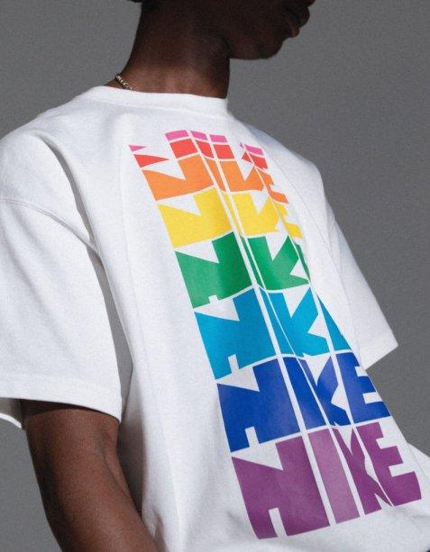 Camiseta Nike BETRUE R$149,90
