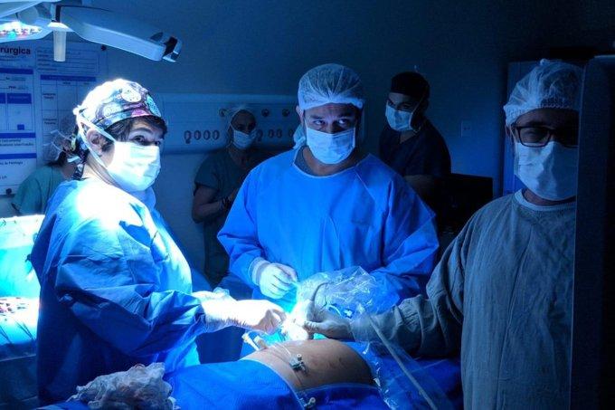 Cirurgia fetal