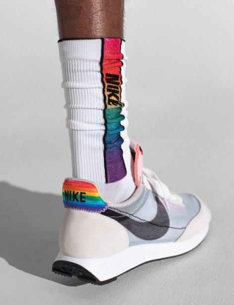 Meia Nike Sportswear BETRUE R$69,90