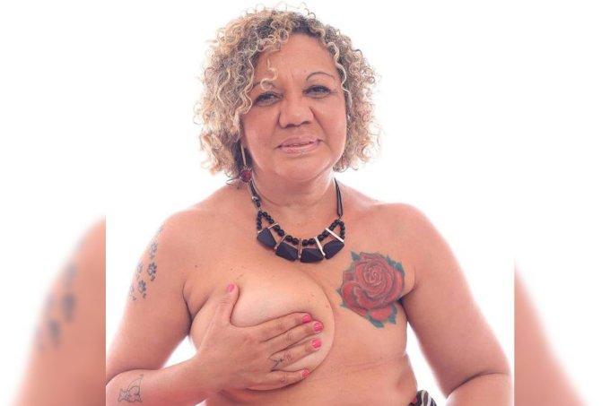 Jacqueline Faria