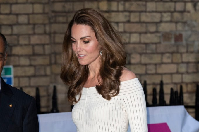 Kate Middleton Jimmy Choo