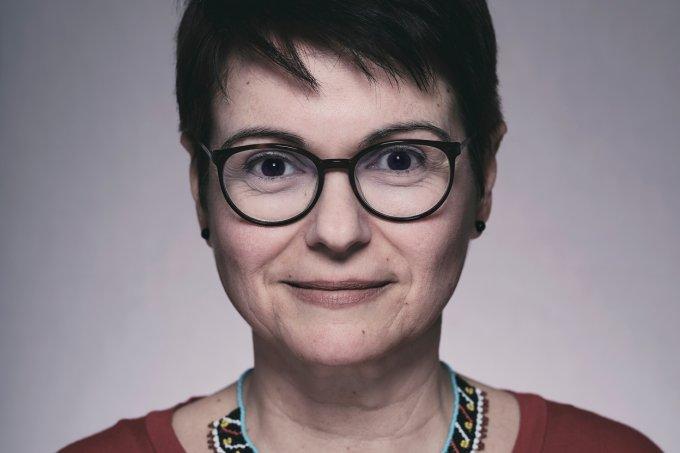 Maria Dantas, brasileira eleita como deputada na Espanha