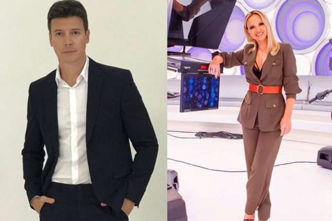 Rodrigo Faro briga com Eliana