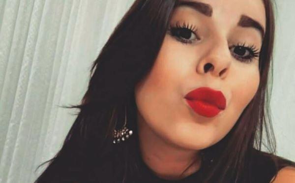 Bruna Tomadocci, de 22 anos