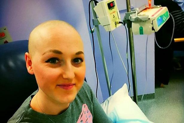 Mulher é diagnosticada com câncer por engano