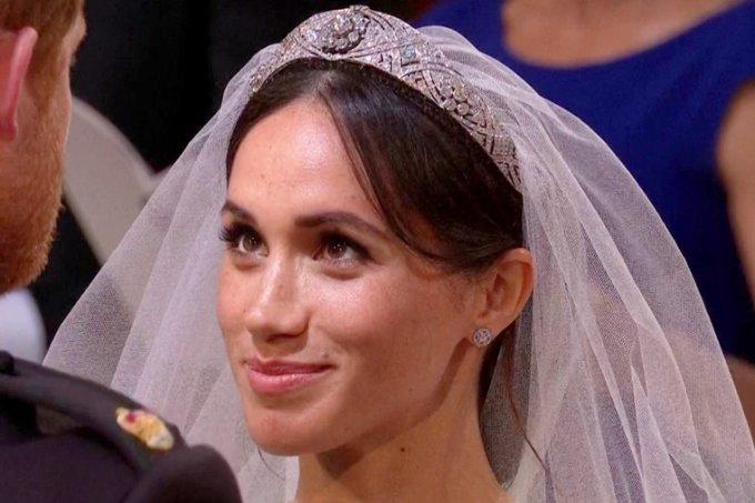 Casamento real aconteceu em maio de 2018