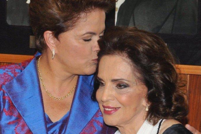 Dilma Jane da Silva