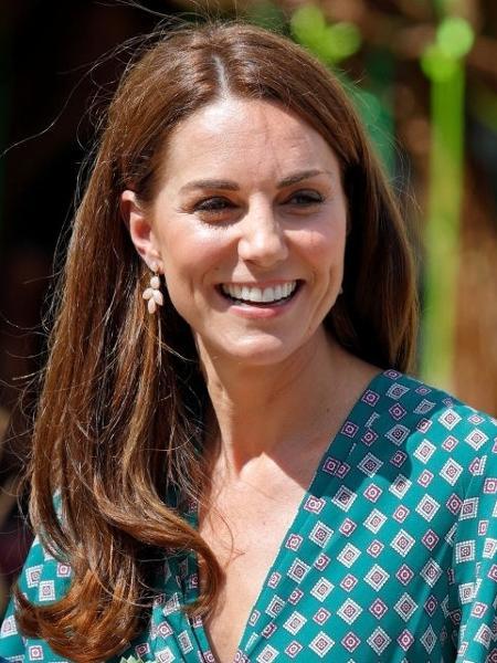 Brincos Kate Middleton