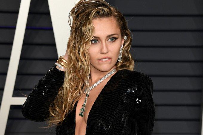 Em entrevista, Miley Cyrus diz que não quer ter filhos