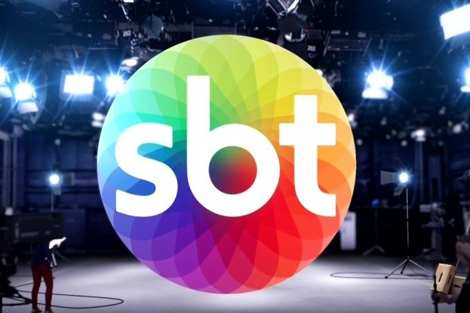 Logo do SBT