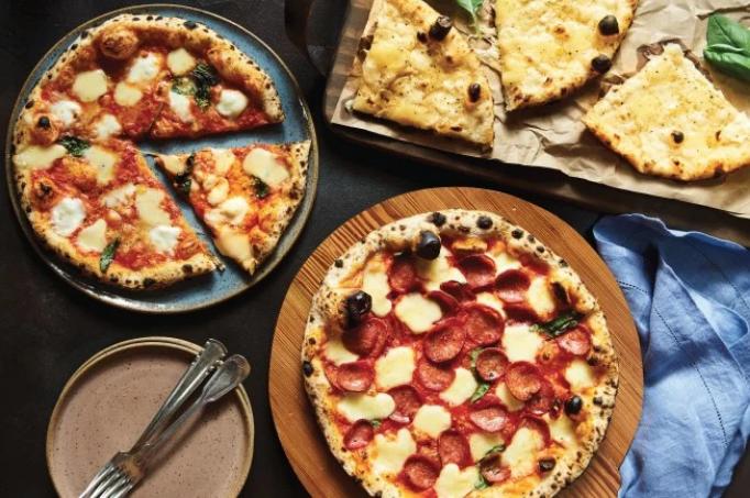 Pizzas Elettrica