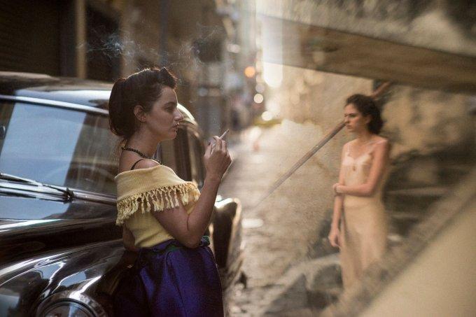 'A vida invisível' representará o Brasil no Oscar