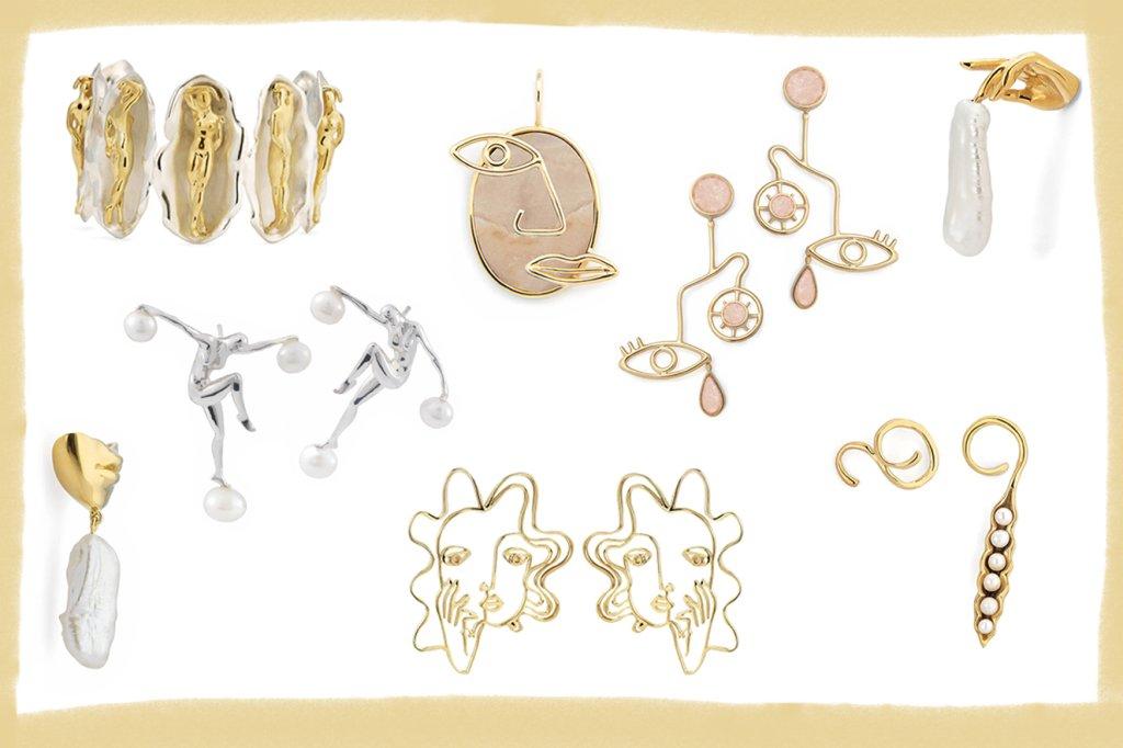 Designer de joias Paola Vilas revela segredos da profissão