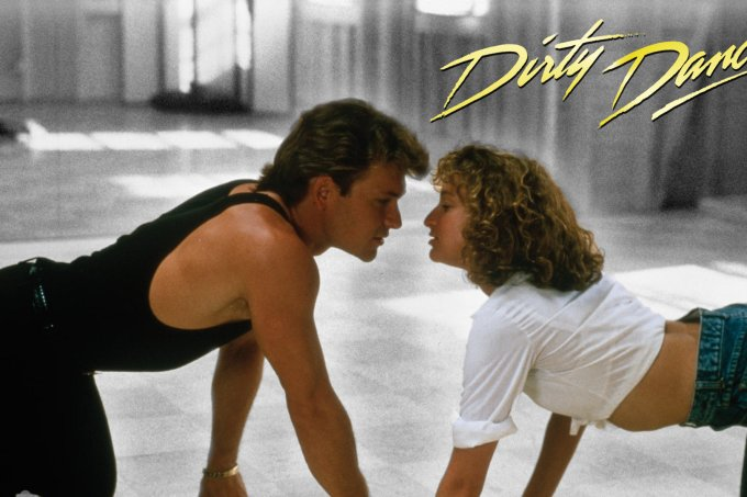 Dirty Dancing_ Ritmo quente