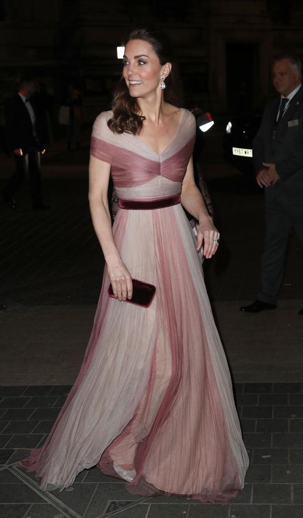 Kate Middleton em evento