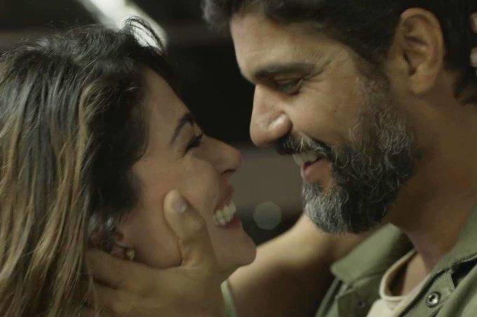 Carol Castro e Bruno Cabrerizo estão se conhecendo melhor