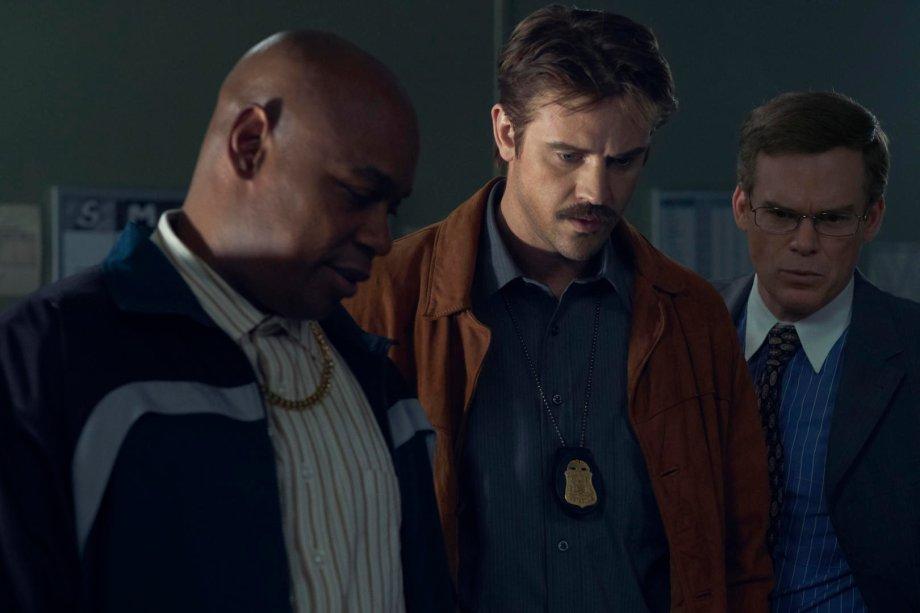 <strong>Sombra Lunar (estreia em 27/09): </strong>Neste thriller de ficção científica, um policial lidera a caçada a um serial killer que ataca em sintonia com as fases da lua.
