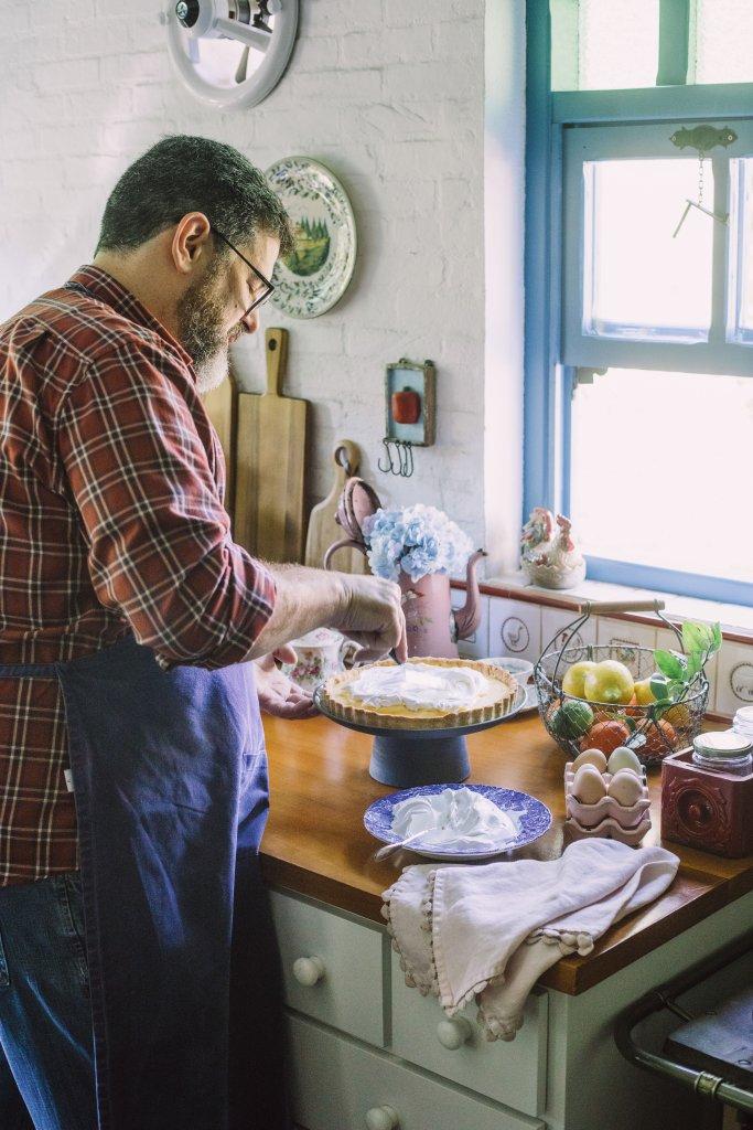 Aprenda receitas com ingredientes frescos da Serra da Mantiqueira