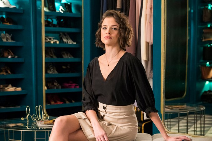 Agatha Moreira