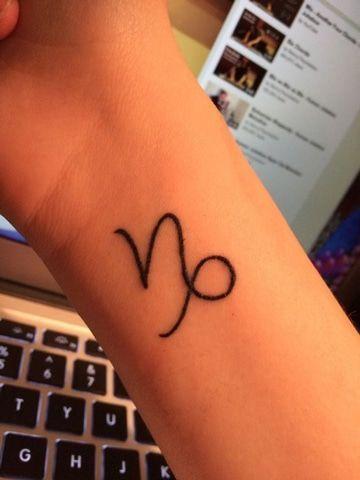 20 ideias de tattoo para homenagear seu signo