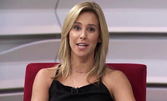 Cris Dias acerta com CNN