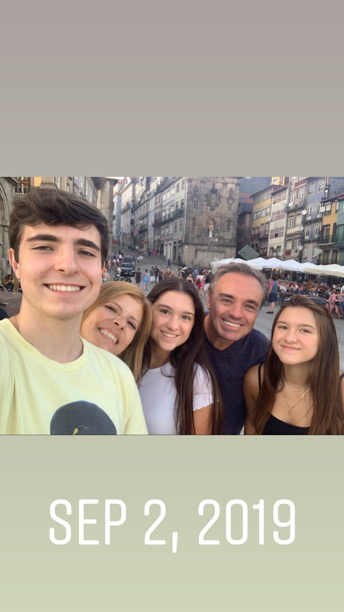 Família do Gugu