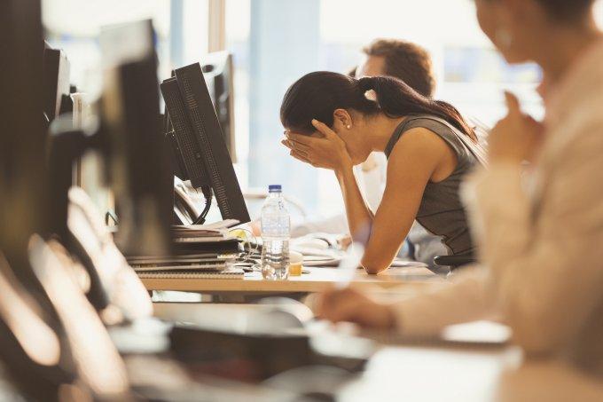 Estresse e burnout