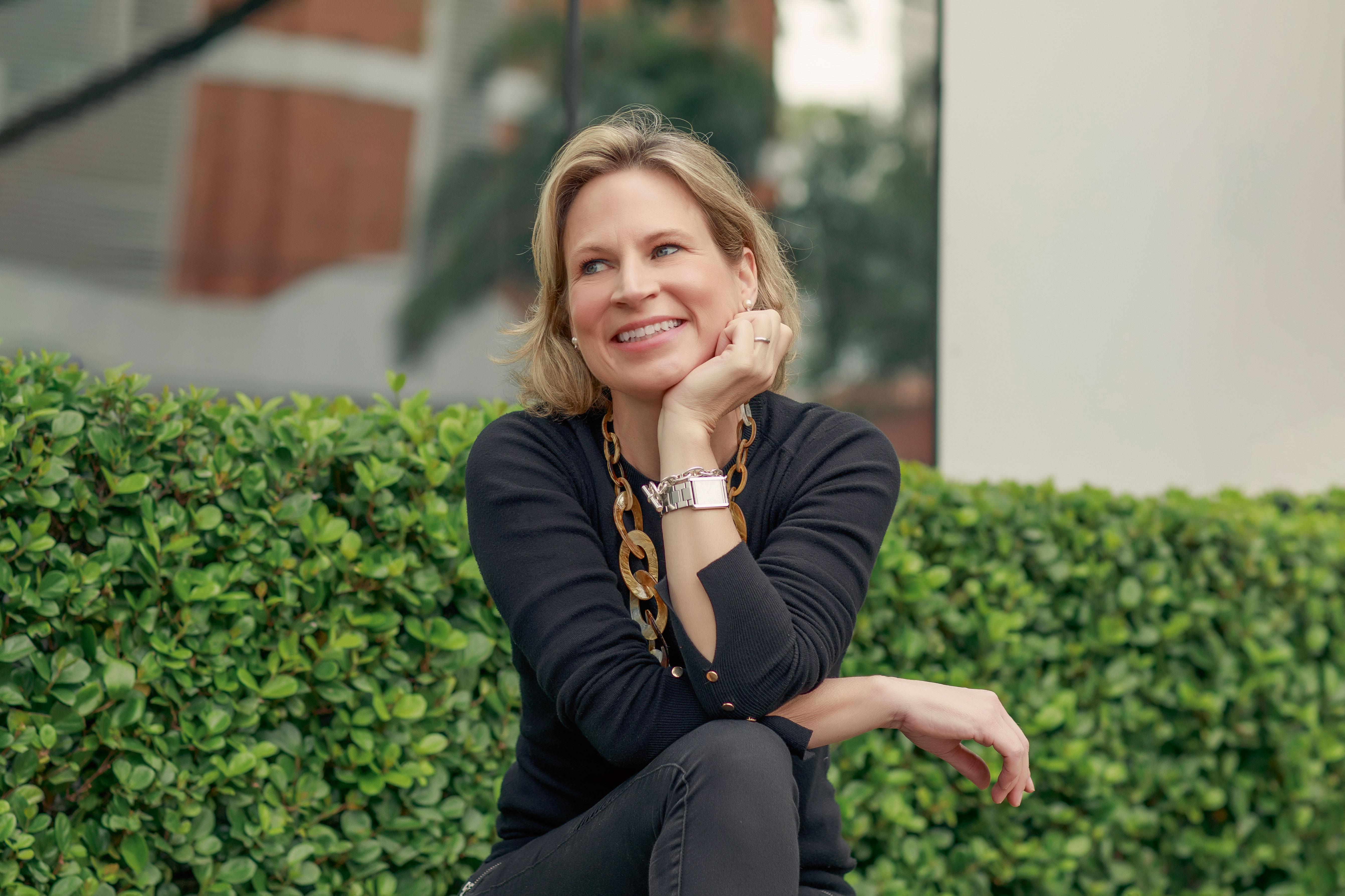 Stephanie Habrich