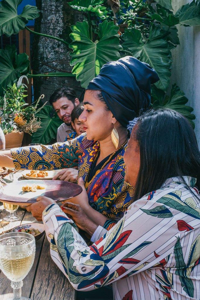 Chef Aline Chermoula ensina pratos saborosos da culinária africana