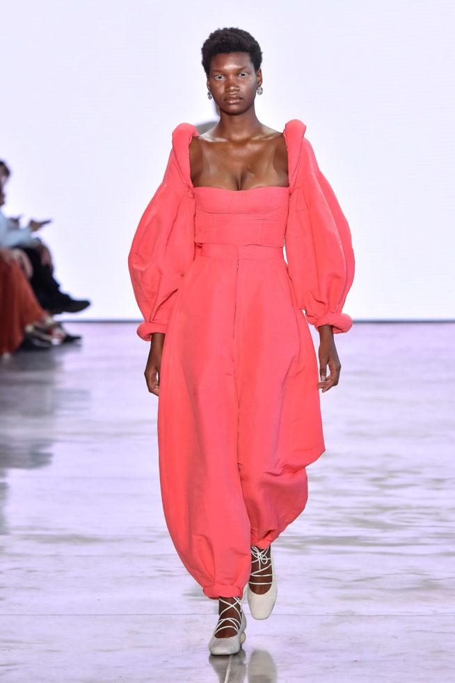 A moda sustentável da Aluf, participante do SPFW