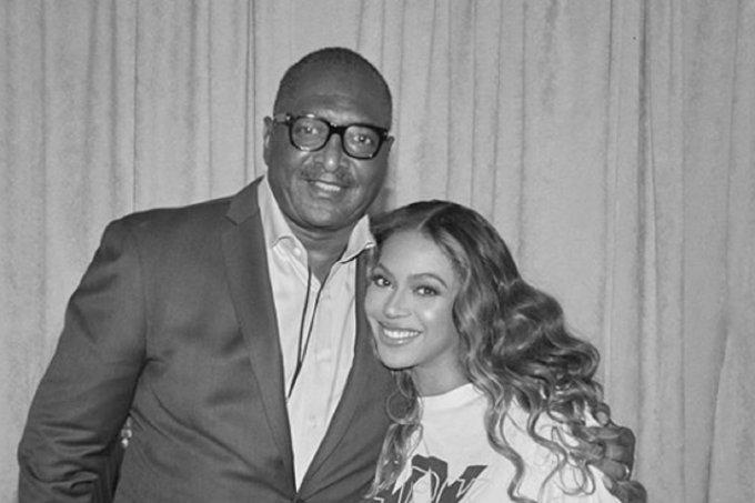Beyonce-pai