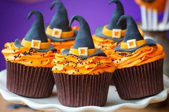 13 receitas do Pinterest para assustar e conquistar os convidados