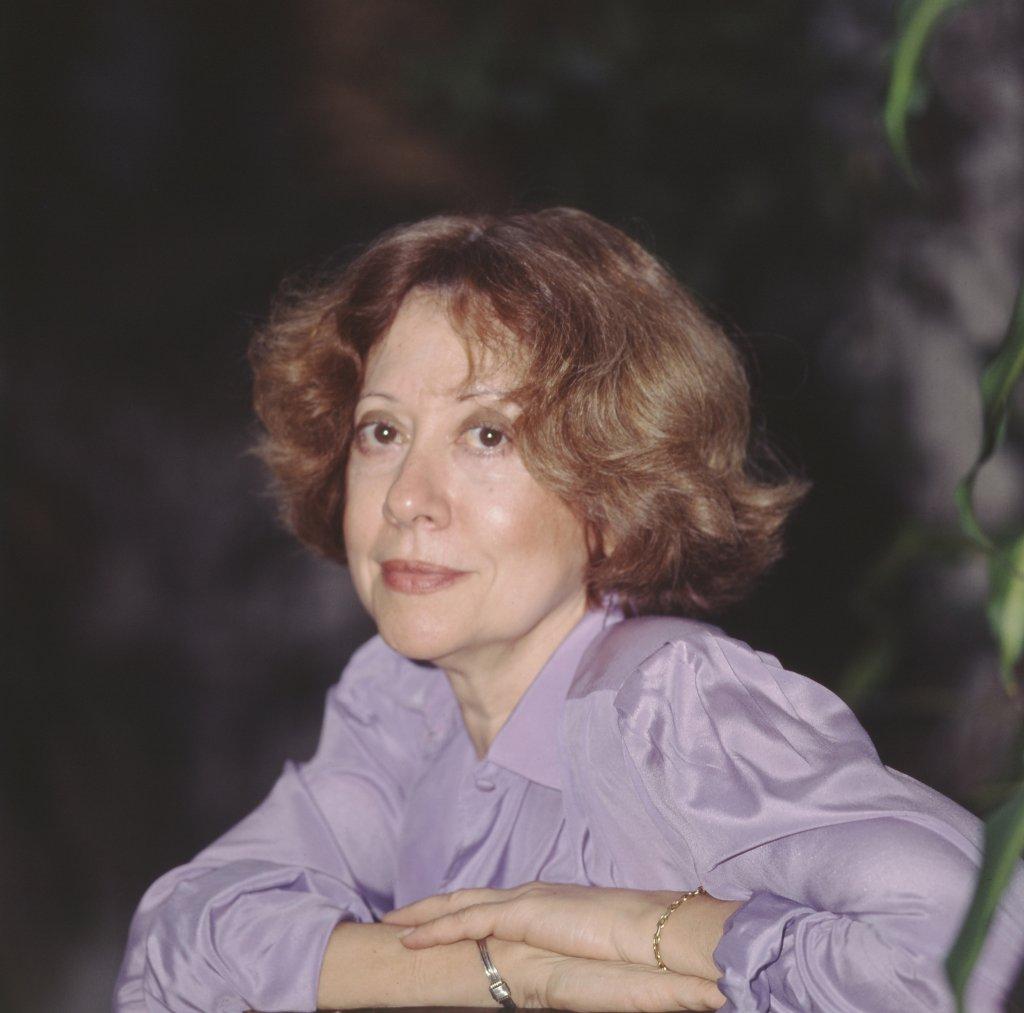 90 anos de Fernanda Montenegro