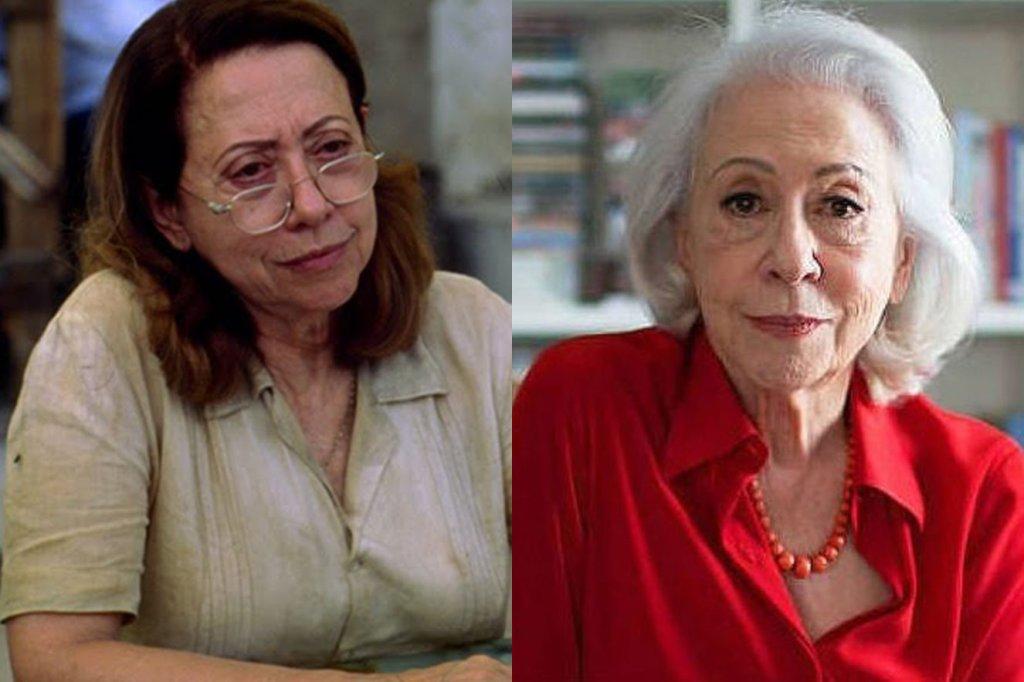 Veja como estão os atores de Central do Brasil
