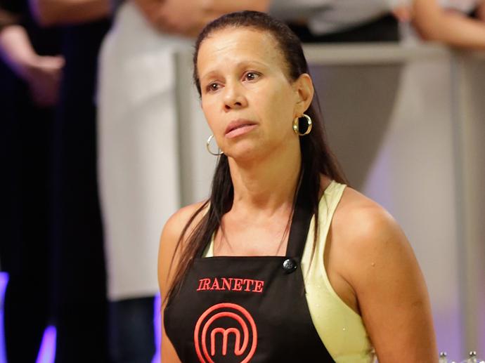 <strong>Iranete Santana</strong> - 2ª temporada
