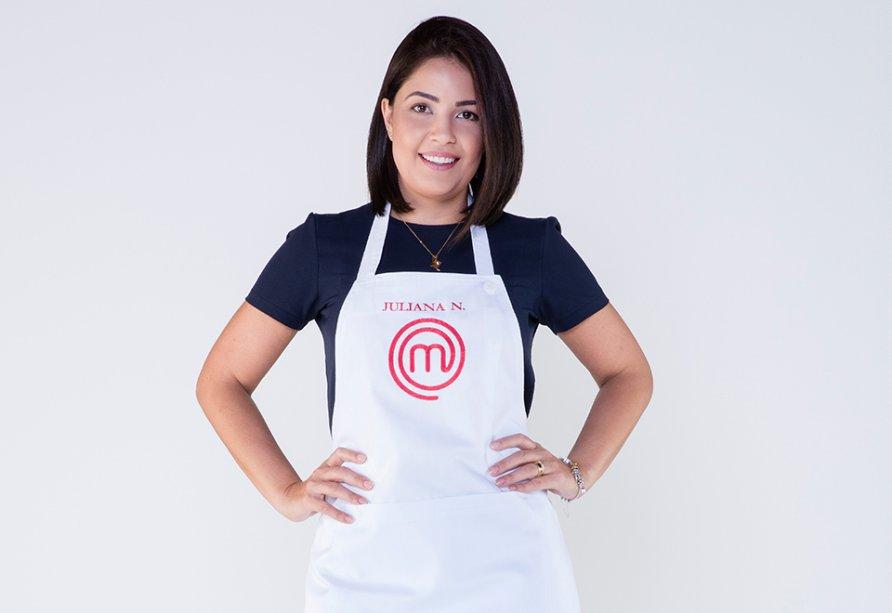 <strong>Juliana Nicoli</strong> - 6ª temporada