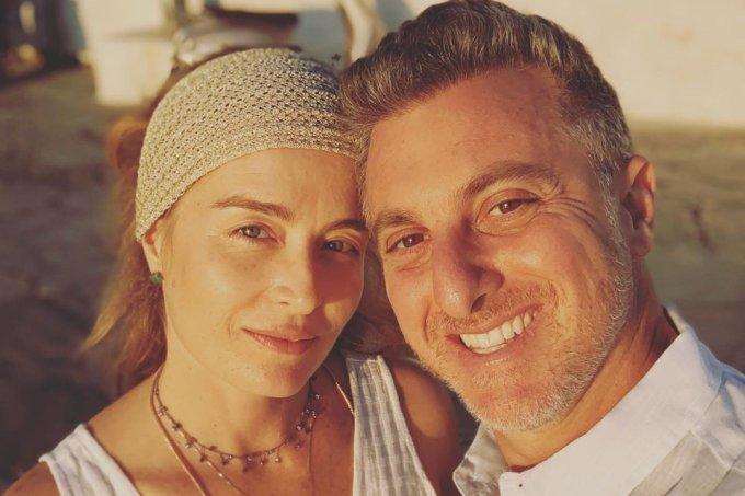 Angélica e Luciano