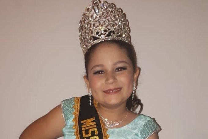 Miss Infantil