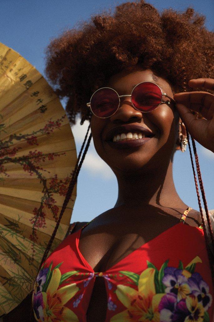 Inspire-se na beleza das mulheres que estiveram no Festival Afropunk