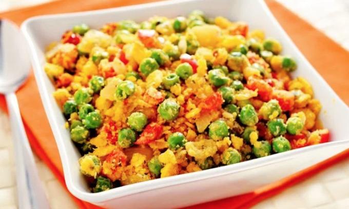 Receitas para comemorar o Dia do Vegetarianismo