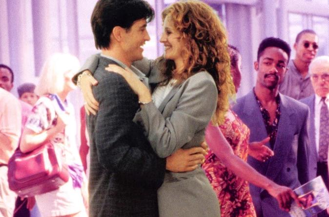 Julia Roberts em O Casamento do Meu Melhor Amigo