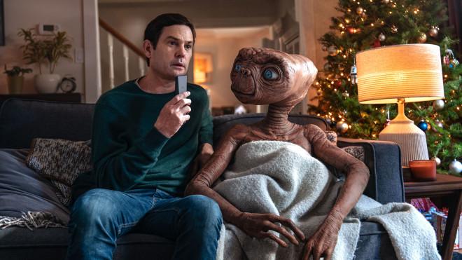 Reencontro E.T.