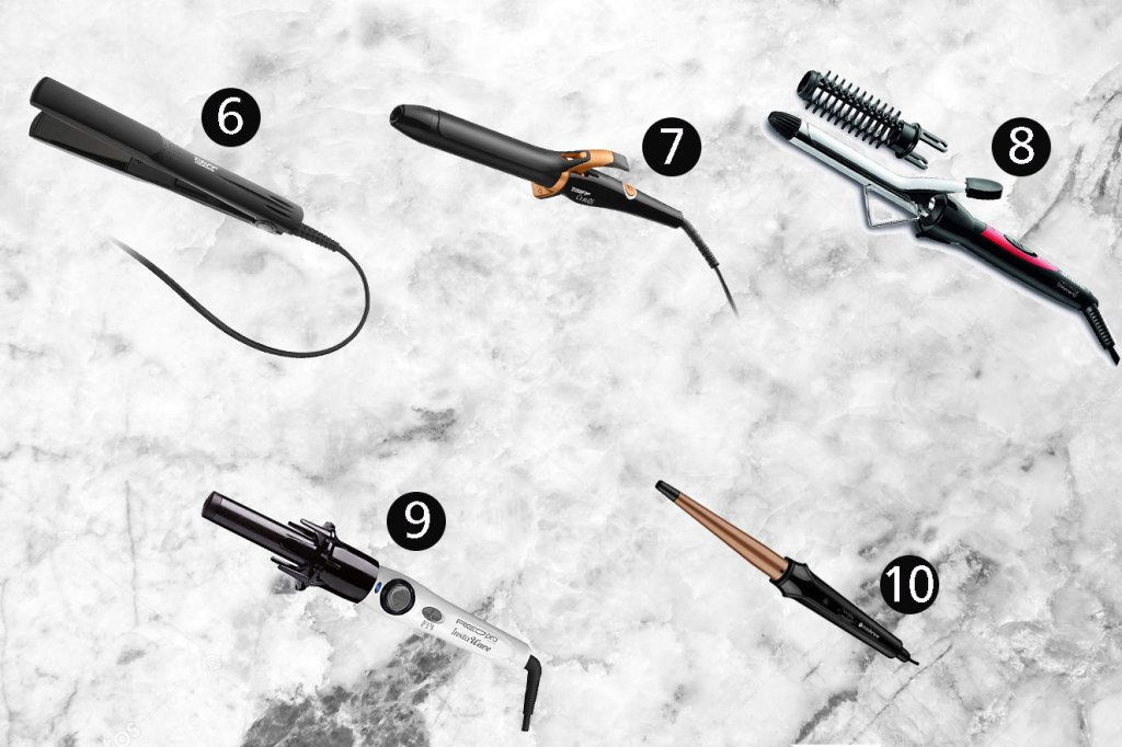 15 itens para cabelo com descontos de até R$ 100 na Black Friday