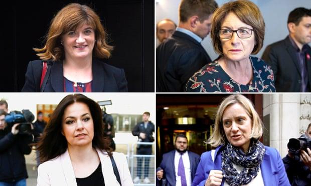 Parlamentares Britânicas